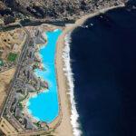 Íme a világ legnagyobb medencéje